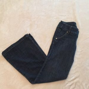 Bebe Flare Trouser Jeans